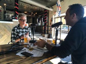 The Distiller Podcast with poet Matt Hart