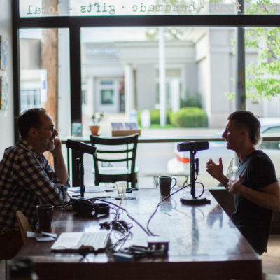 The Distiller Podcast with Corben Bone of FC Cincinnati