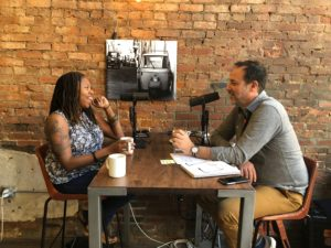 The Distiller Podcast with Meredith Shockley-Smith