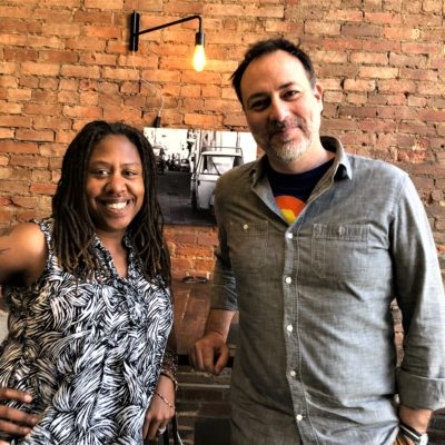 The Distiller with Meredith Shockley-Smith