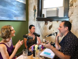 The Distiller Podcast with Beth Graves and Christie Goodfellow