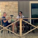 The Distiller Podcast with entrepreneur Mark Bowles