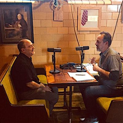 Piano Technician Nevin Essex on The Distiller Podcast