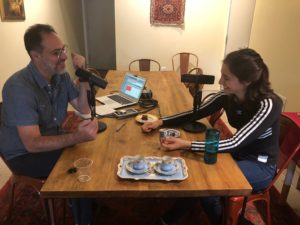 Ruya Coffee founder Melis Aydogan on The Distiller podcast