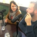 Design Impact's Kate Hanisian and Ramsey Ford on The Distiller