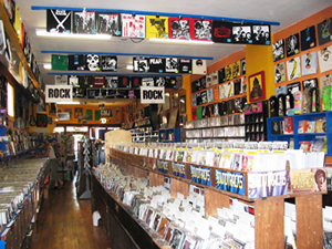 Inside ShakeIt Records